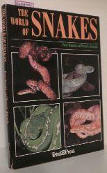 Brazaitis, Peter/ Watanabe, Myrna  Brazaitis, Peter/ Watanabe, Myrna The World of Snakes.
