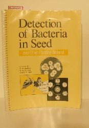 Saettler, A. W. et al. (eds.)  Saettler, A. W. et al. (eds.) Detection of Bacteria in Seed and Other Planting Material.