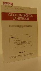 Bassiouni, Mohamed  Bassiouni, Mohamed Geologisches Jahrbuch Reihe B Heft 31: Brackische und marine Ostrakoden …