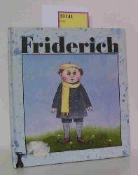 Häntsch, Uwe  Häntsch, Uwe Friderich