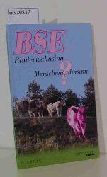 Kring Rudolf  Kring Rudolf BSE: Rinderwahnsinn - Menschenwahnsinn?