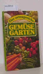 """""""Jantzen, Friedrich; Jantzen, Heidrun""""  """"Jantzen, Friedrich; Jantzen, Heidrun"""" Der ertragreiche Gemüsegarten"""