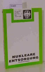 Nukleare Entsorgung