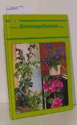 Güse,August  Güse,August Neues Zimmerpflanzen Buch