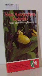 Vom Aussterben bedroht! Farn- und Blütenpflanzen
