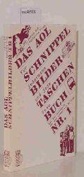 Orf, Judith / Flick, Katharina  Orf, Judith / Flick, Katharina Das AOL-Schnippelbilder-Taschenbuch für jedermann und jede Frau.