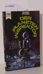 Leinster, Murray  Leinster, Murray Der Planeten Inspektor