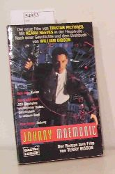 Bisson, Terry  Bisson, Terry Johnny Mnemonic