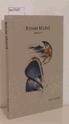 Künstler, Ursula  Künstler, Ursula Blauer Mond