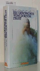Conradt, Marcus / Huby, Felix  Conradt, Marcus / Huby, Felix Die Geschichte vom Doktor Faust