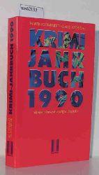 """""""Compart, Martin; Wörtche, Thomas (Hrsg.)""""  """"Compart, Martin; Wörtche, Thomas (Hrsg.)"""" Krimi-Jahrbuch 1990"""