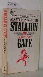 Cruz Smith, Martin  Cruz Smith, Martin Stallion Gate