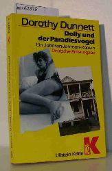 Dunnett, Dorothy  Dunnett, Dorothy Dolly und der Paradiesvogel