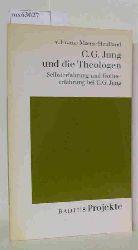 Böhme, Wolfgang [Hrsg.]  Böhme, Wolfgang [Hrsg.] C. G. Jung und die Theologen