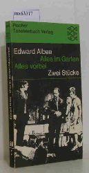 Albee, Edward  Albee, Edward Alles im Garten / Alles vorbei