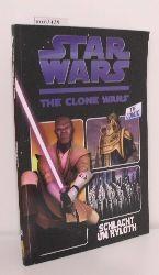 Star wars - the clone wars - Schlacht um Ryloth