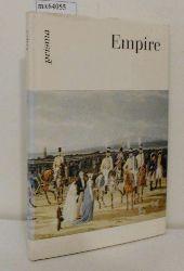 Harksen, Sibylle [Mitverf.]  Harksen, Sibylle [Mitverf.] Empire
