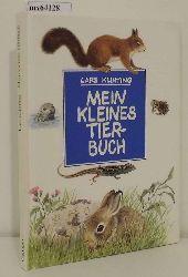Klinting, Lars  Klinting, Lars Mein kleines Tierbuch
