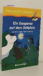 """Le Huray, Judith ; Friedeberg, Fides""  ""Le Huray, Judith ; Friedeberg, Fides"" Ein  Gespenst auf dem Zeltplatz"