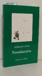 Debi, Mahasweta  Debi, Mahasweta Pterodactylus