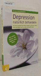 Grasberger, Delia  Grasberger, Delia Depression natürlich behandeln