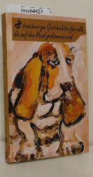 Kaiser, Diethelm [Hrsg.]  Kaiser, Diethelm [Hrsg.] 8 treuherzige Geschichten für alle, die auf den Hund gekommen sind