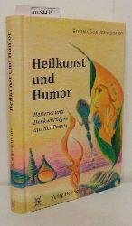Sonnenschmidt, Rosina  Sonnenschmidt, Rosina Heilkunst und Humor
