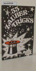 33 Zaubertricks