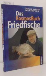 Boden, Ben [Red.]  Boden, Ben [Red.] Das  KosmosBuch Friedfische