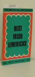 Butler, Tony  Butler, Tony Best Irish Limericks