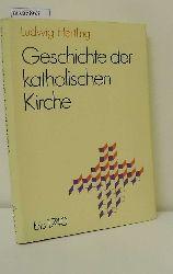 Hertling, Ludwig  Hertling, Ludwig Geschichte der katholischen Kirche