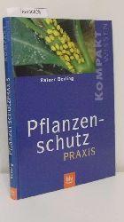 Berling, Rainer  Berling, Rainer Pflanzenschutz-Praxis
