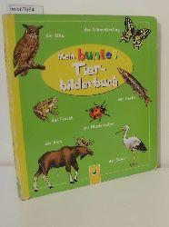 Mein buntes Tierbilderbuch