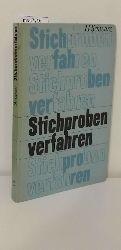 Schwarz, Heinrich  Schwarz, Heinrich Stichprobenverfahren