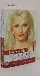 Nick, Désirée  Nick, Désirée Gibt es ein Leben nach vierzig?
