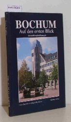 """Kreß, Hans-Ulrich; Bernrieder, Irmgard""  ""Kreß, Hans-Ulrich; Bernrieder, Irmgard"" Bochum - Auf den ersten Blick"