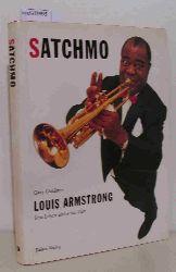 Giddings, Gary  Giddings, Gary Satchmo - Louis Armstrong, sein Leben und seine Zeit