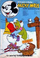 Micky Maus, Heft 2/1973