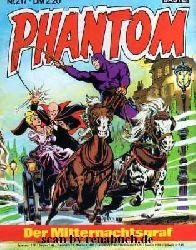 Phantom, Heft 217: Der Mitternachtsgraf / Der Tyrann aus dem Morgenland