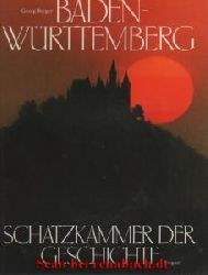 Berger, Georg:  Baden-Württemberg