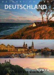 Faszination Erde: Deutschland
