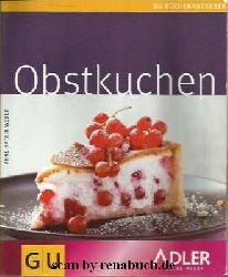 Weber, Anne-Katrin:  Obstkuchen