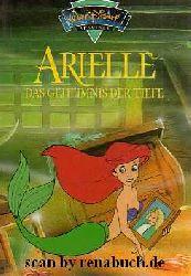 Disney, Walt:  Arielle - Die Meerjungfrau / Das Geheimnis der Tiefe