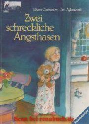 Christelow, Eileen; Aylesworth, Jim:  Zwei schreckliche Angsthasen