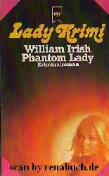 Irish, William:  Phantom Lady
