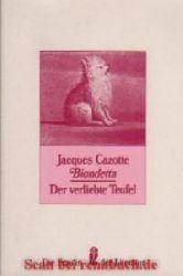 Cazotte, Jacques:  Biondetta