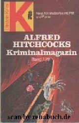Alfred Hitchcocks Krimanlmagazin Band 129