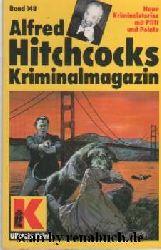 Alfred Hitchcocks Krimanlmagazin Band 148