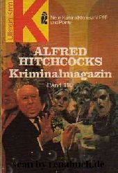 Alfred Hitchcocks Kriminalmagazin, Band 110