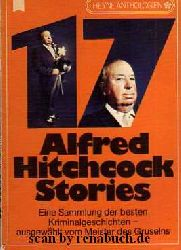 17 Alfred Hitchcock Stories